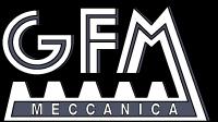 GFM Meccanica Logo